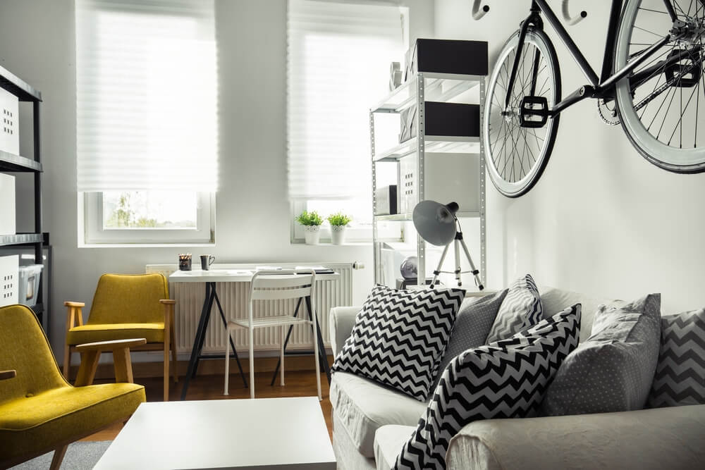 Where to Store Vacuum In a Small Apartment