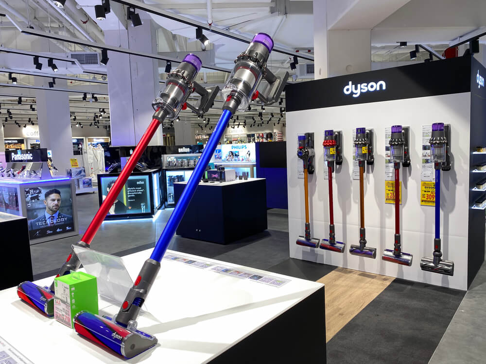 Are Dyson Products Worth the Price