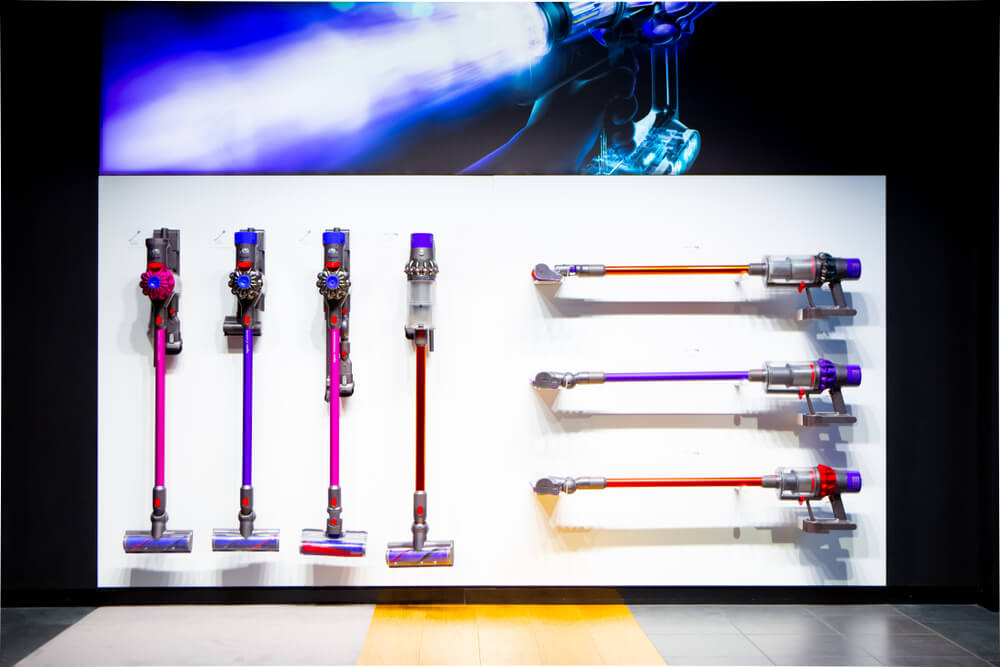 Are Dyson Vacuums as Good as They Used to Be