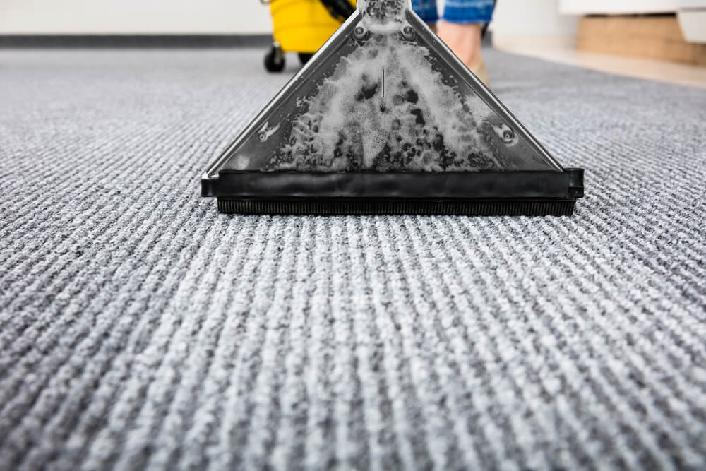Best Way To Get Drywall Dust Out Of Carpet