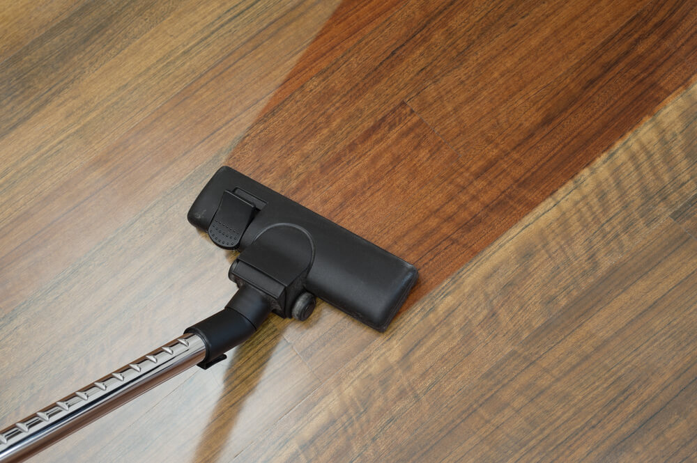 How To Clean Drywall Dust Off Laminate Floors