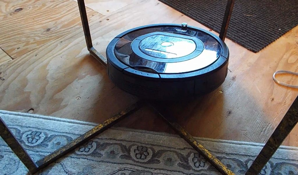 How To Prevent Roomba from Getting Stuck