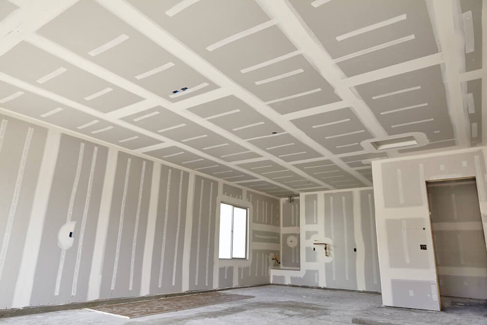 How To Vacuum Drywall Dust