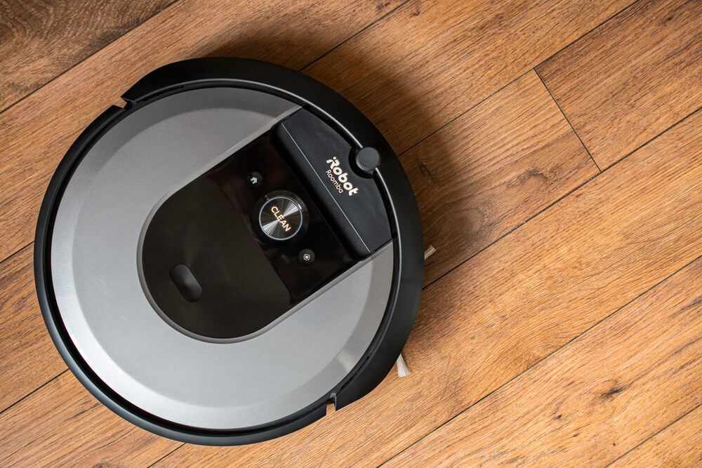 Why Roomba Keeps Going In Circles