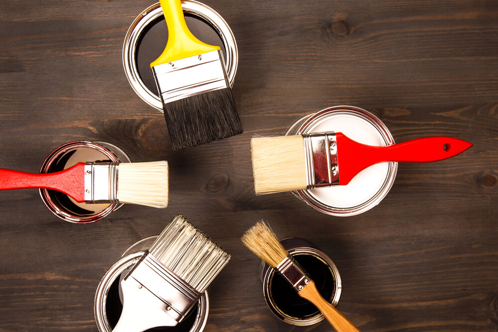 How To Get Paint Off Laminate Floor