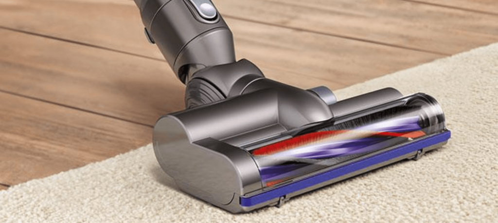 Why Is My Dyson Vacuum Not Charging